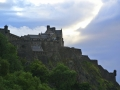 01edimbourg château