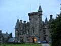 38 Mull Glengorm château