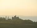 46 Mull Glengorm château